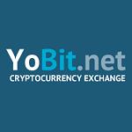 биржа криптовалют Yobit