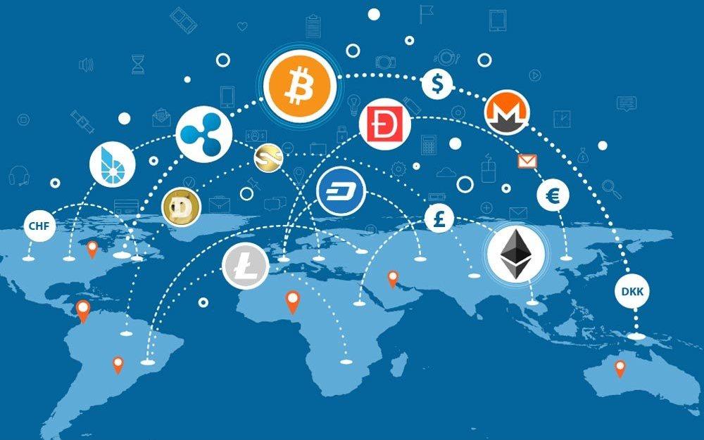 MegaChange — интересная альтернатива LocalBitcoin